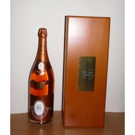 Cristal de Roederer  Rosé